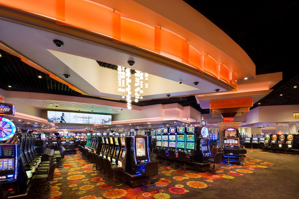 Hotels near chumash casino morongo casino general manager